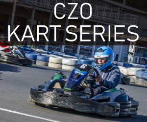 CZO Kart Series