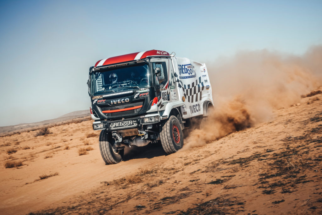Bouwens, Africa Race 2019