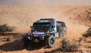 Kuprijanov, Africa Race 2019