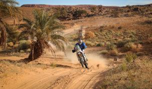 Ullevalseter, Africa Race 2019