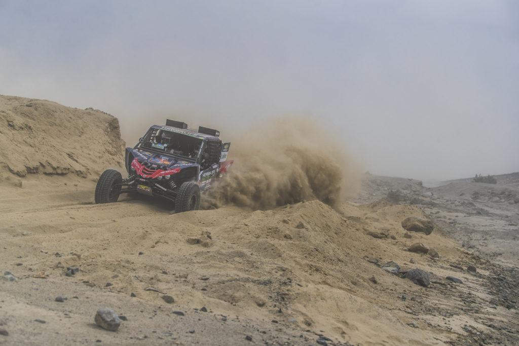 Casale, Dakar 2019