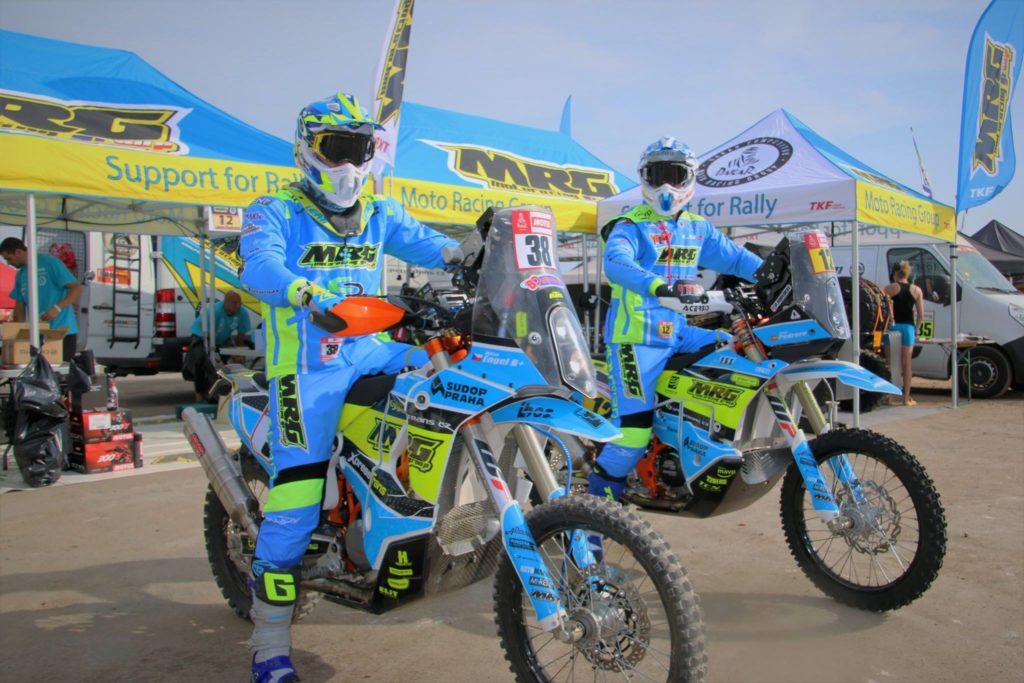 MRG, Dakar 2019