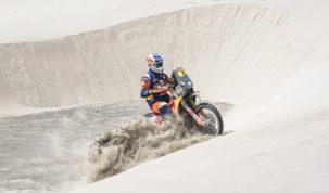 Price, Dakar 2019
