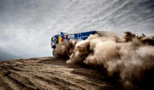 Sotnikov, Dakar 2019
