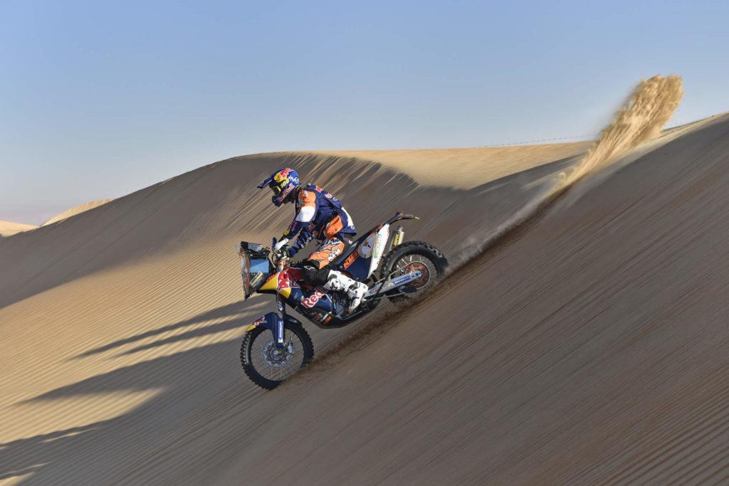 Marc Coma, Abu Dhabi Desert Challenge 2015