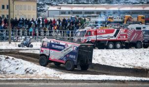 Dakar Setkaní 2018