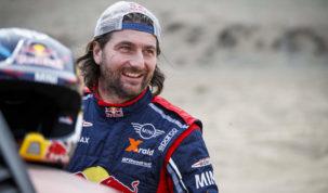 David Castera, Dakar 2019