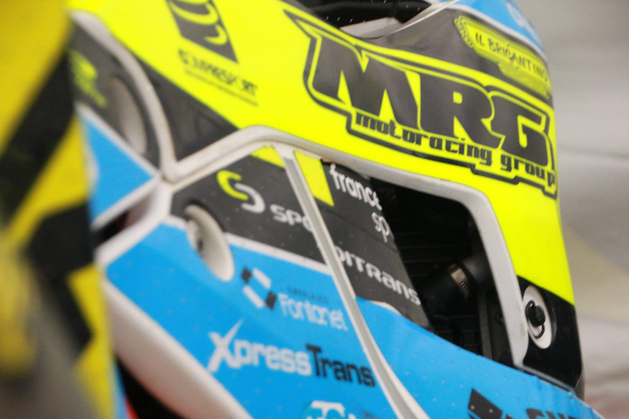 MRG, Rally Dakar 2019