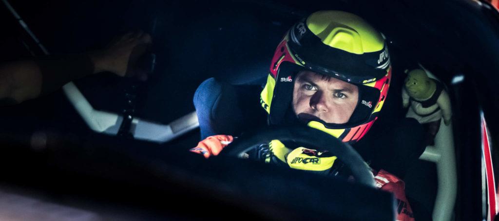 Martin Prokop, Rally Dakar 2018