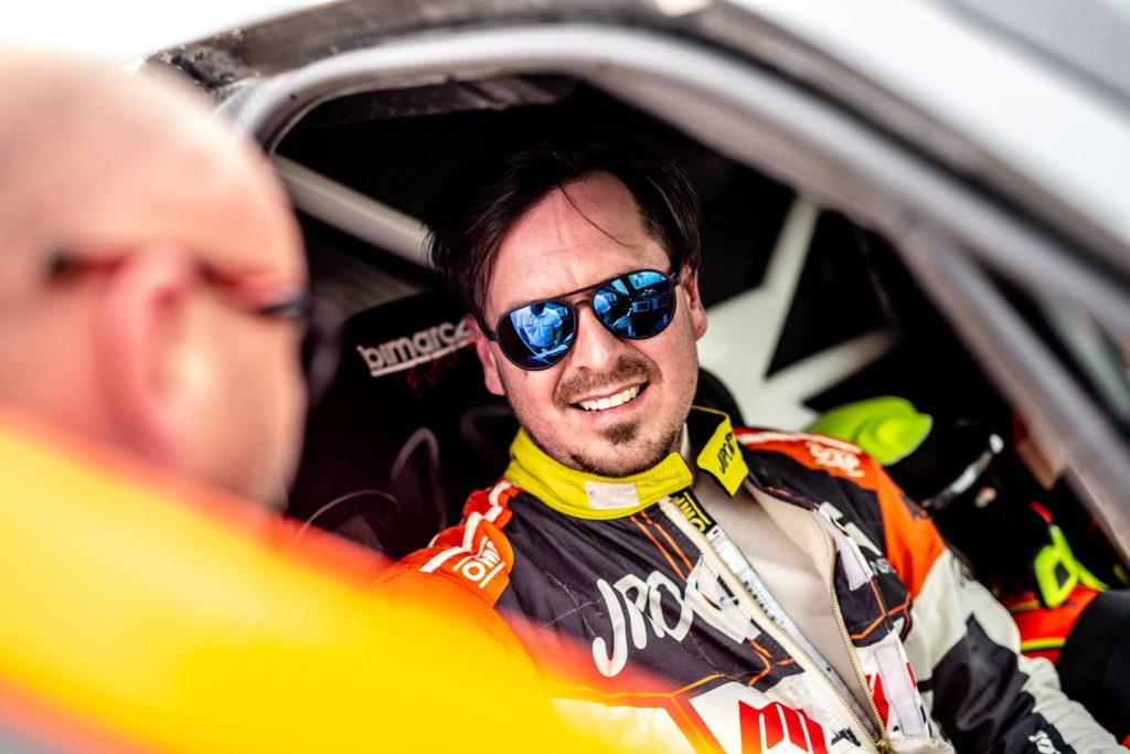 Viktor Chytka, Abu Dhabi Desert Challenge 2019
