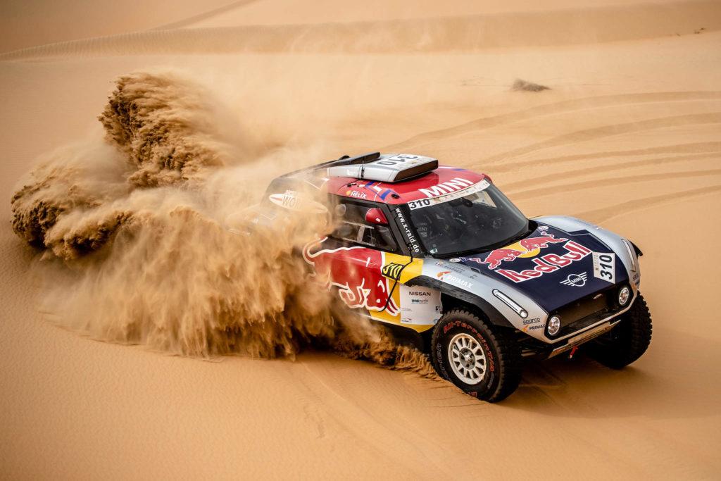 Cyril Despres, Abu Dhabi Desert Challenge 2019