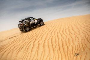 Abu Dhabi Desert Challenge 2020