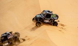 Reinaldo Varela, Abu Dhabi Desert Challenge 2019