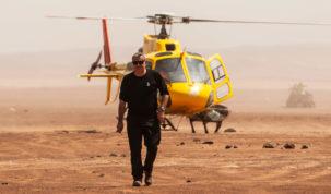 Etienne Lavigne, Rally Dakar 2019