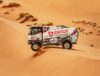 Gert Huzink, Morocco Desert Challenge 2019