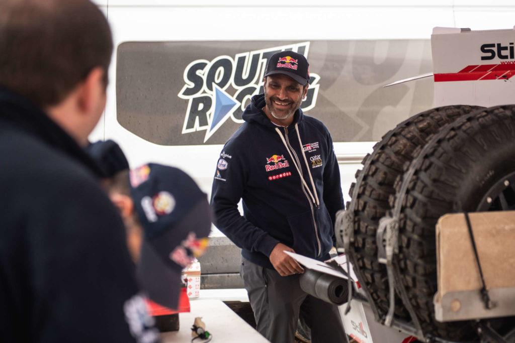 Nasser Al-Attiyah, Merzouga Rally 2019