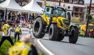 Martin Macík, Rallye Šumava 2019
