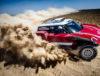 Luc Alphand, Rally Kazakhstan 2018