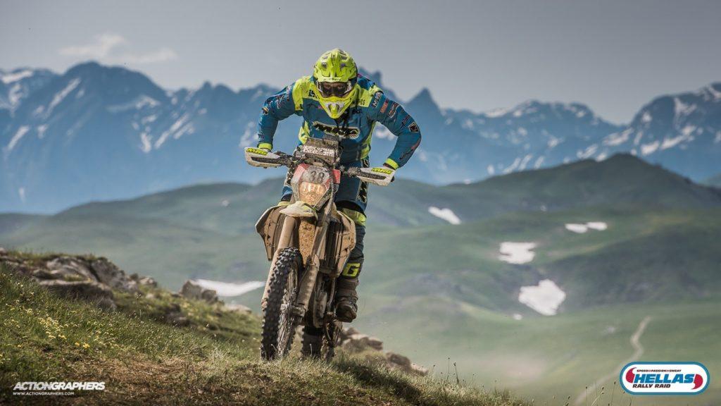 Milan Engel, Hellas Rally 2019