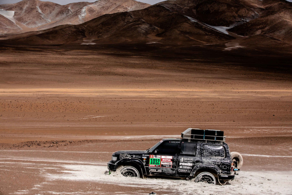 MCH Photo, Rally Dakar 2019
