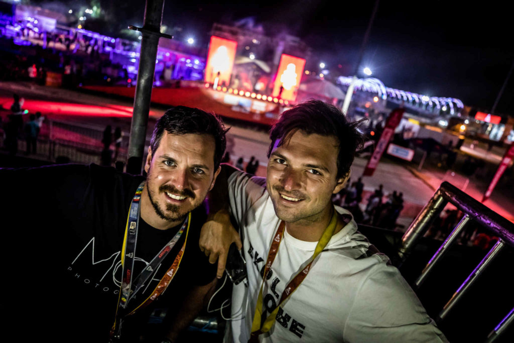 Viktor & Marian Chytkovi, Dakar 2019
