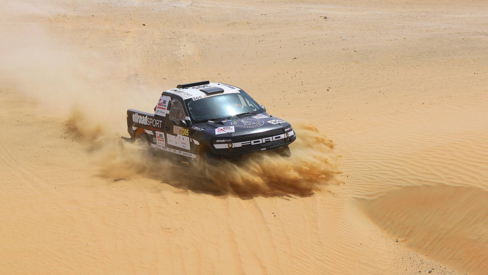 Miroslav Zapletal, Abu Dhabi Desert Challenge 2019