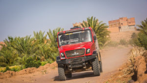 Morocco Desert Challenge 2020