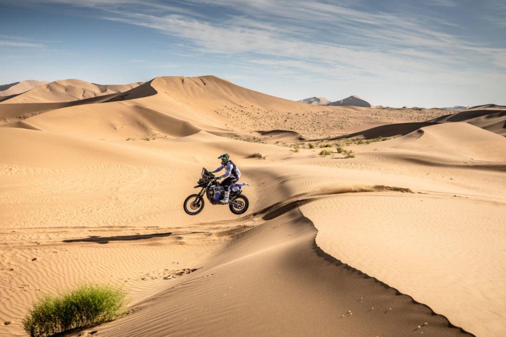 Franco Caimi, Silk Way Rally 2019