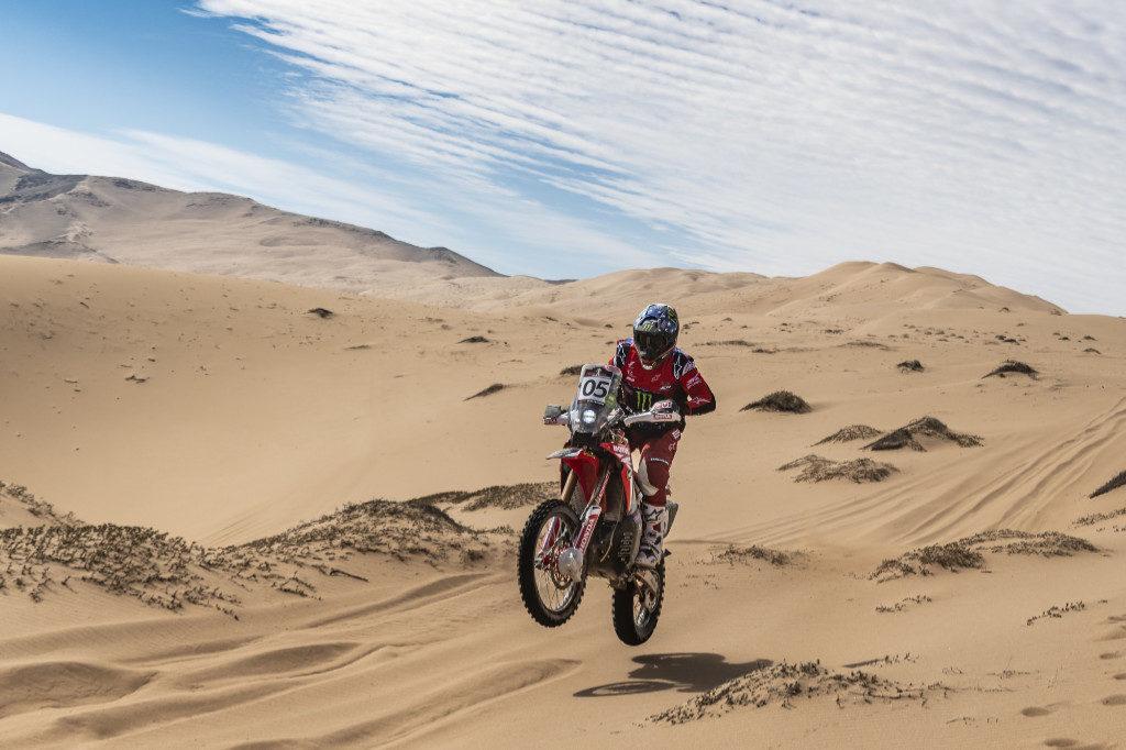 Ricky Brabec, Atacama Rally 2019