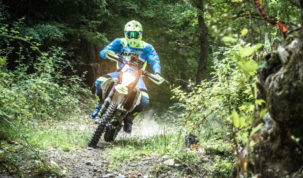 Milan Engel, Serres Rally 2019