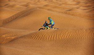Rallye El Chott 2019