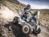 Ignacio Casale, Rallye du Maroc 2019