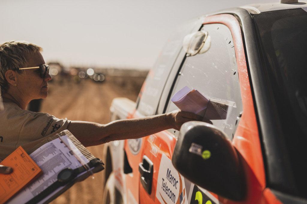 Martin Prokop, Rallye du Maroc 2019