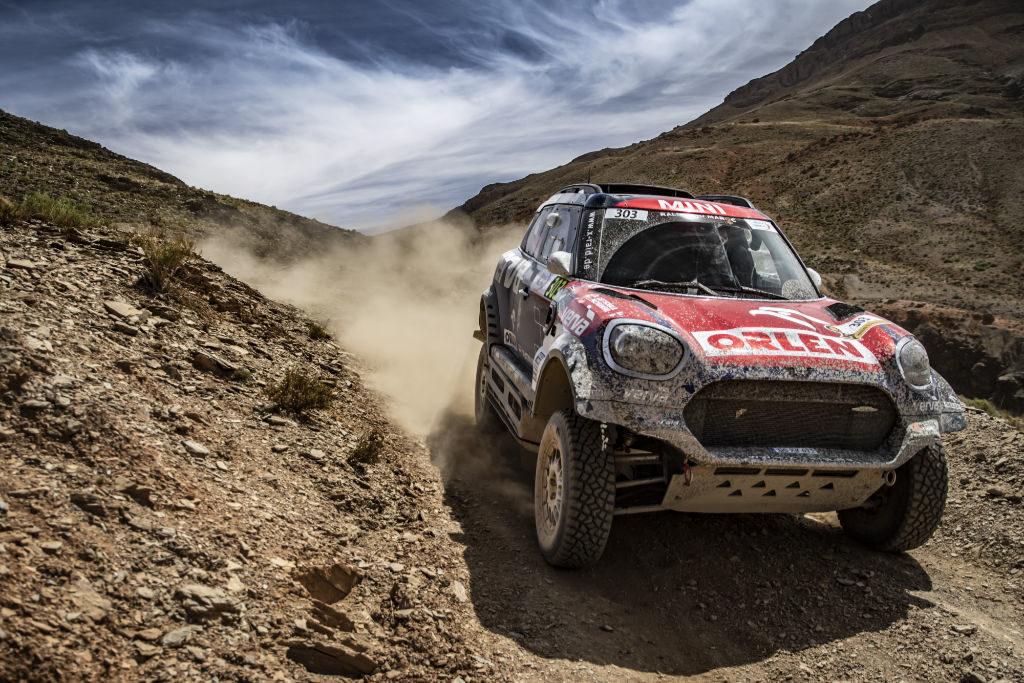 Kuba Przygoński, Rallye du Maroc 2019