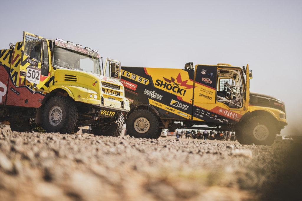Rallye du Maroc 2019