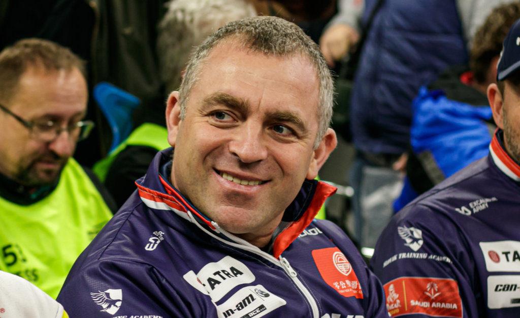 Martin Šoltys, Buggyra Speed Festival 2019