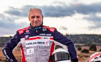 Josef Macháček, Tatra Buggyra Racing