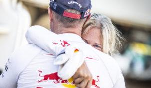 Peterhanselovi, Rallye du Maroc 2019