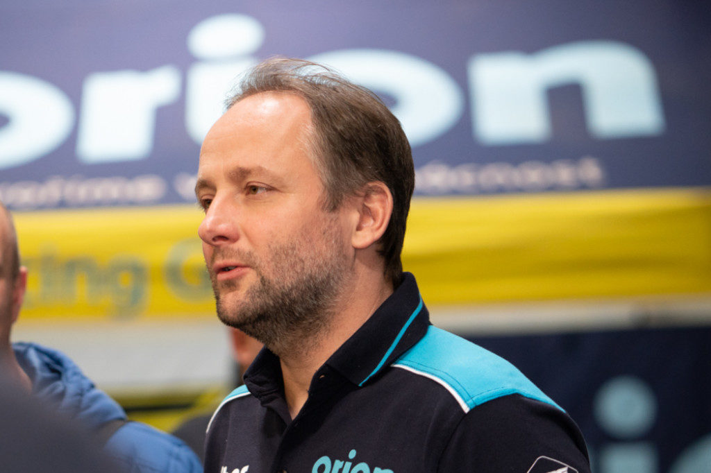 Tomáš Kubiena