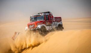 Aleš Loprais, Dakar 2020