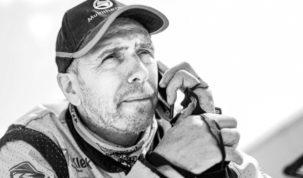 Edwin Straver, Dakar 2020