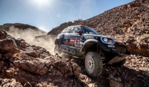 Orlando Terranova, Dakar 2020