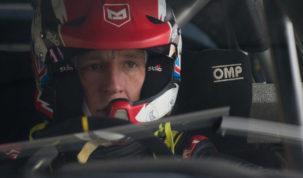 Kris Meeke, WRC 2019