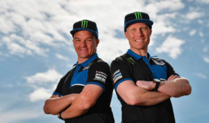 Ross Branch & Andrew Short, Yamaha