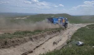 Andrej Karginov, Silk Way Rally 2019