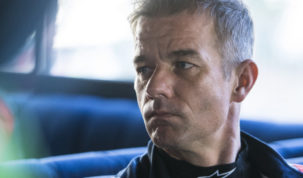Sébastien Loeb, Rallye Monte Carlo 2020