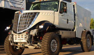 Dakarspeed DKR3