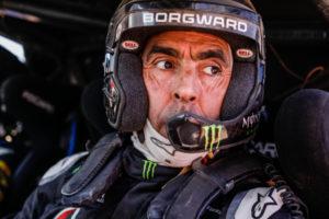 Prodrive na Dakaru 2021 se španělsko-britskou jezdeckou dvojicí?