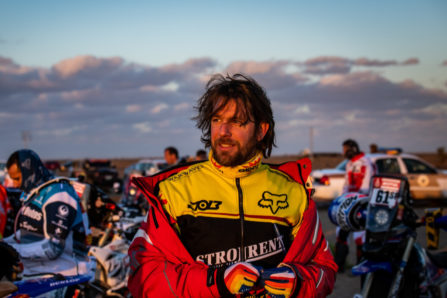 Jan Brabec, Dakar 2020