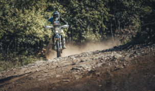Libor Podmol, Greece Rally 2020